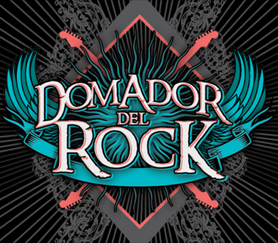 ABASTO SHOPPING – DOMADOR DEL ROCK